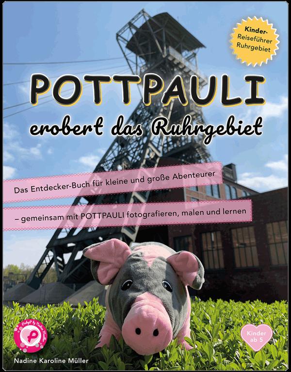 Pauli Reiseführer Cover