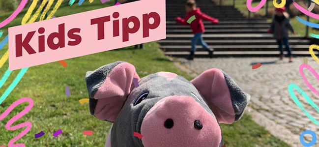 Kids Tipp: Malstunde