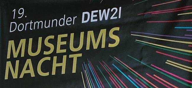 Dortmunder Museumsnacht